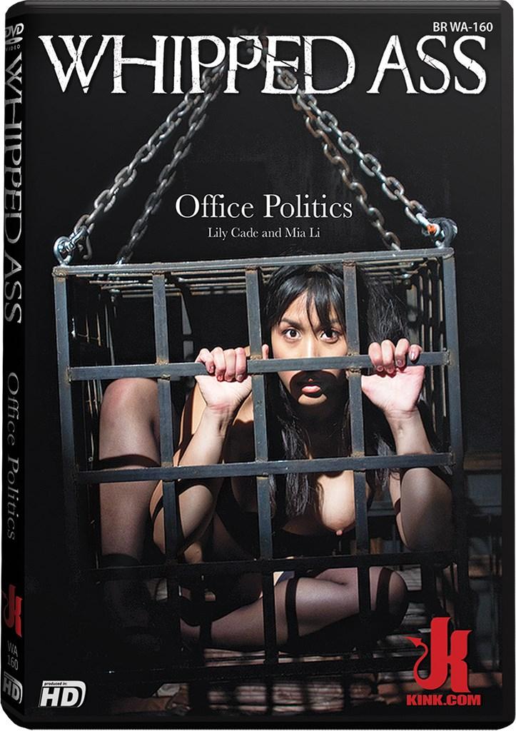 DVD - Office Politics