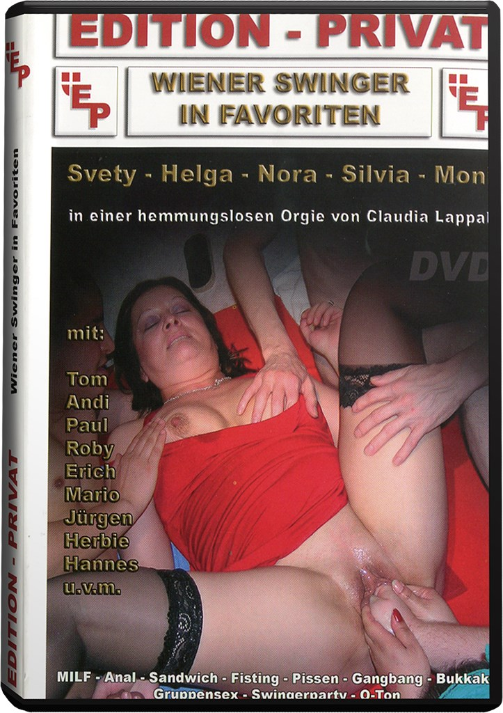 DVD - Wiener Swinger in Favoriten