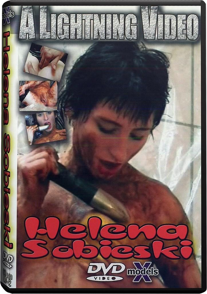 DVD - Helena Sobieski