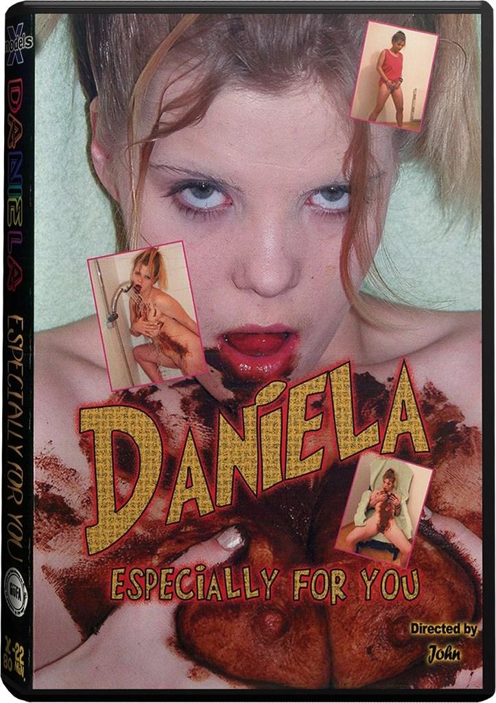 DVD - Daniela Especially for You