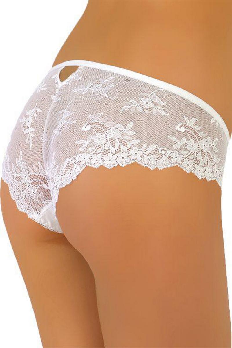 Dámské kalhotky Modo 66 bílé (velikost S)