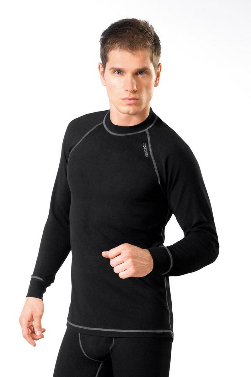 Pánské tričko gWinner Classic III černé (velikost S)