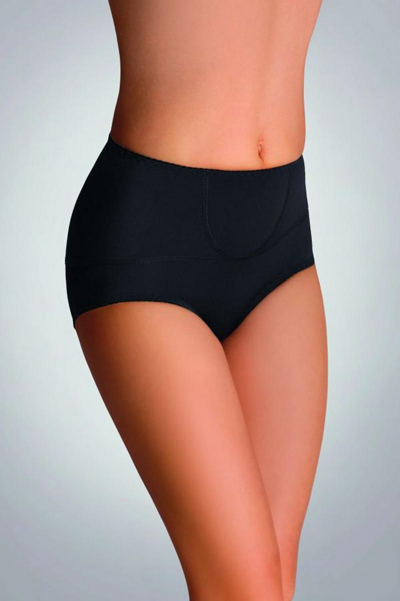 Stahovací kalhotky Eldar Vivien černé (velikost S)