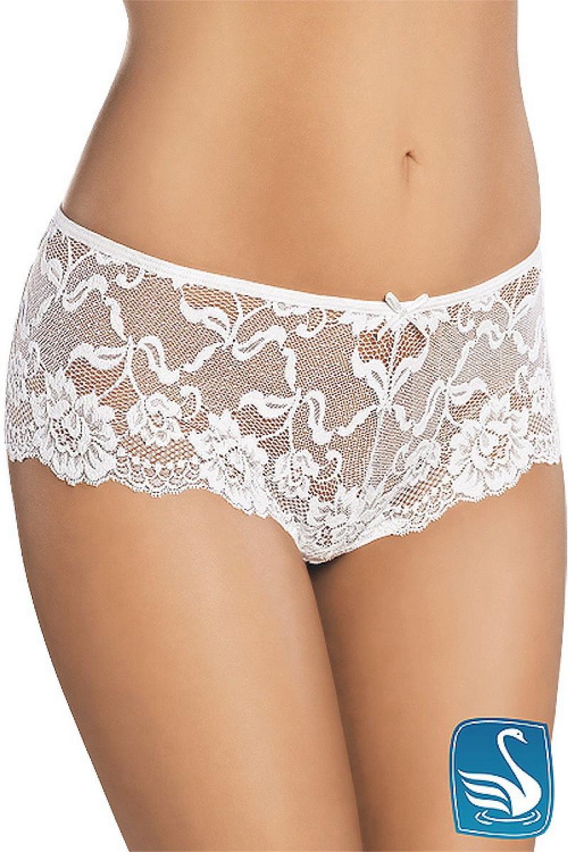 Dámské kalhotky Gabidar 24 bílé (velikost L)