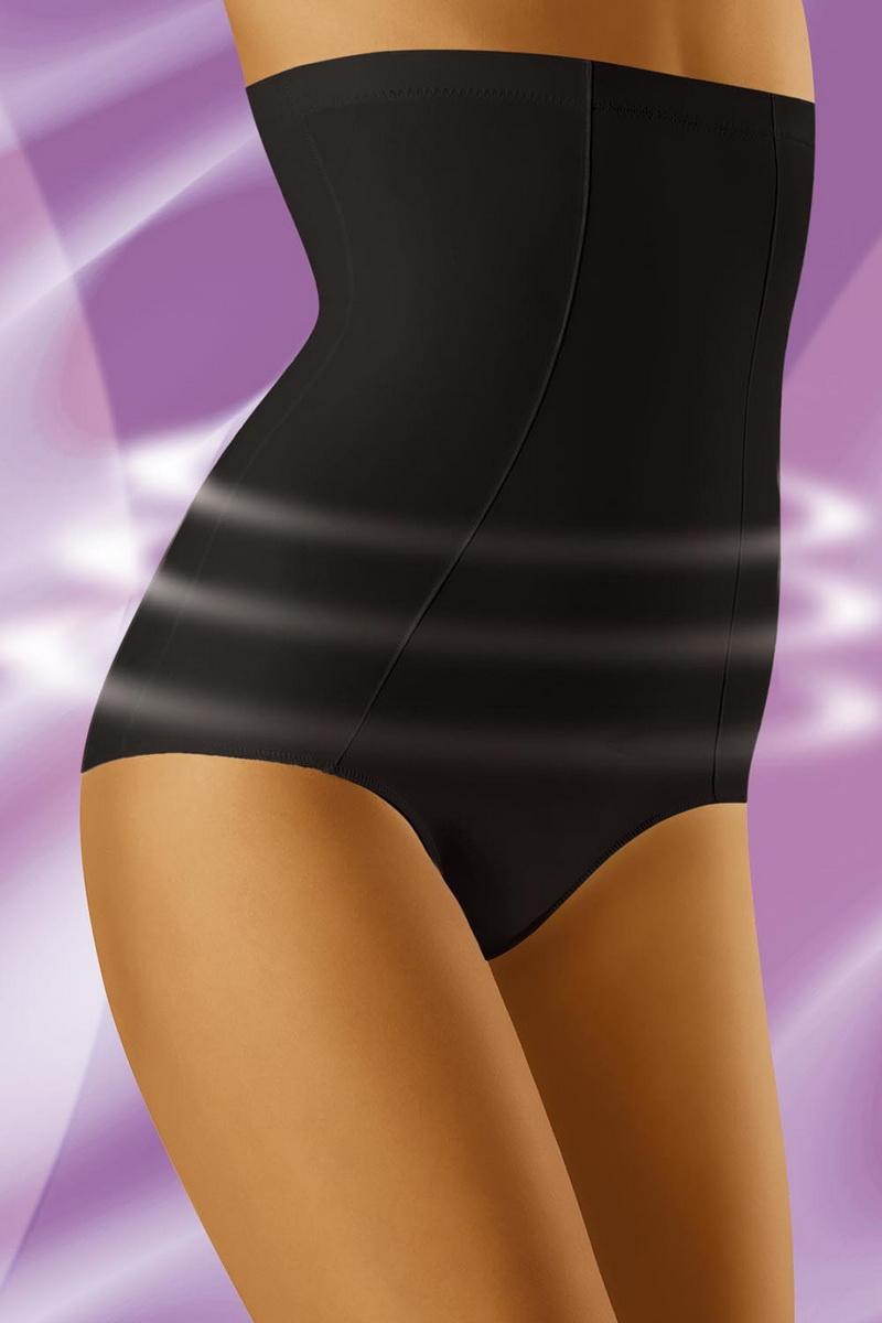 Stahovací kalhotky Wolbar Modelia II černé (velikost L)