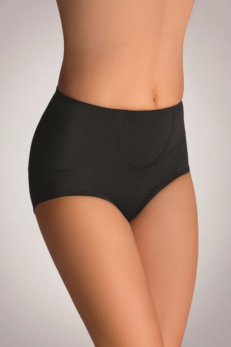 Stahovací kalhotky Eldar Vivien černé (velikost L)