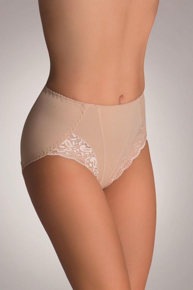 Stahovací kalhotky Eldar Venus béžové (velikost L)