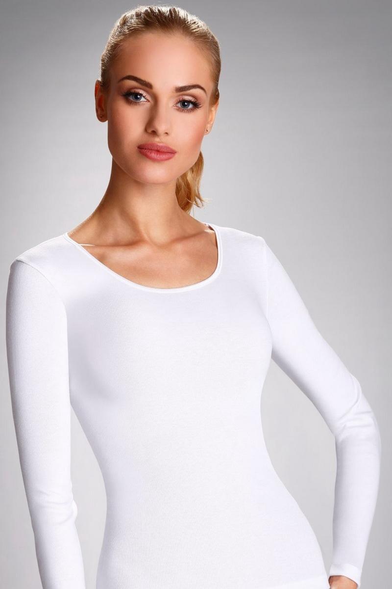 Dámské triko Eldar Irene bílé (velikost S)