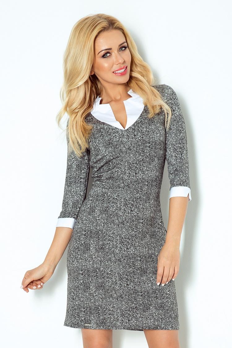 Dámské šaty Numoco 110-2 (velikost S)