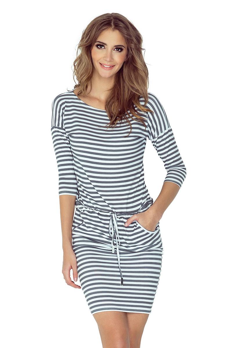 Dámské šaty Numoco 13-54 (velikost S)