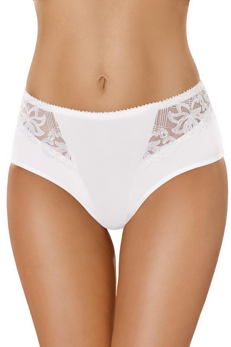 Dámské kalhotky Gabidar 70 bílé (velikost L)