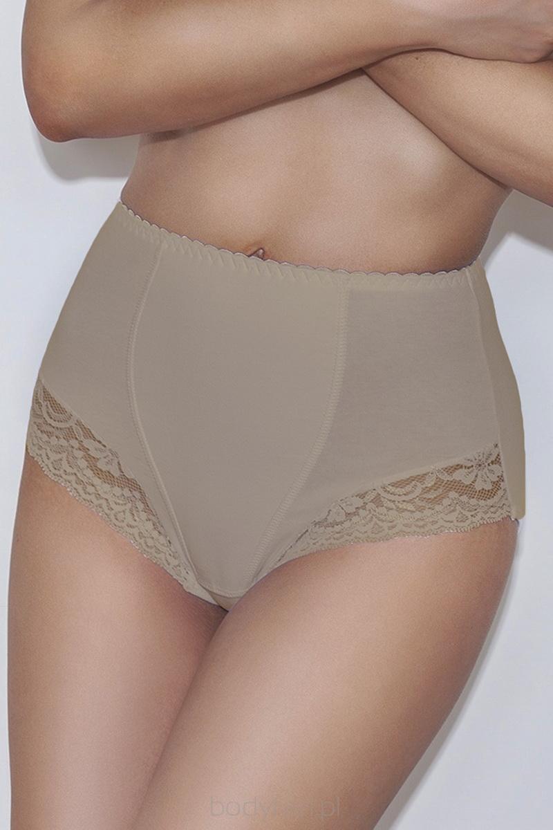 Stahovací kalhotky Mitex Ela béžové (velikost L)