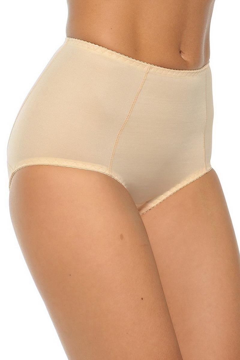 Stahovací kalhotky Mitex Ola béžové (velikost L)