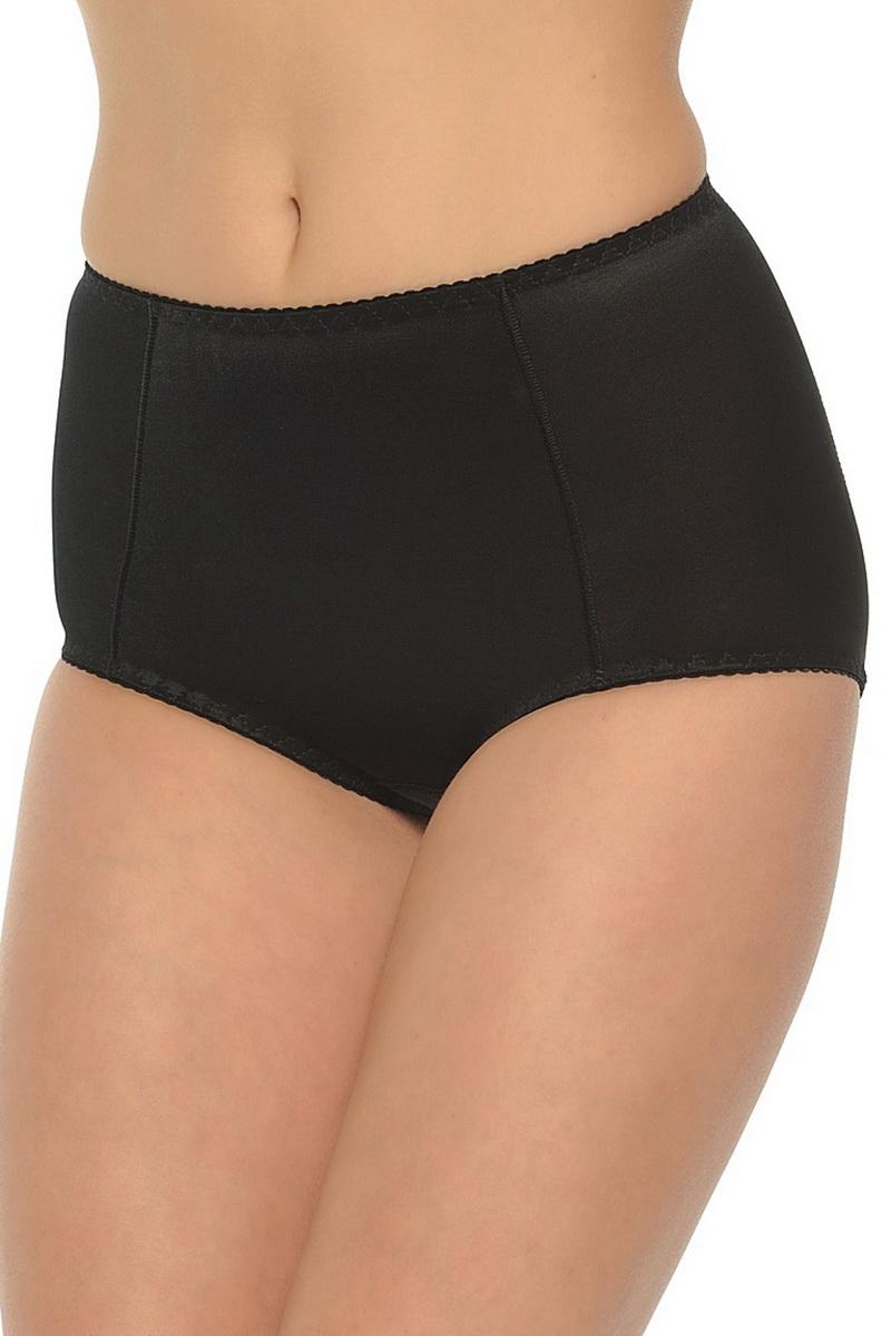 Stahovací kalhotky Mitex Ola černé (velikost L)