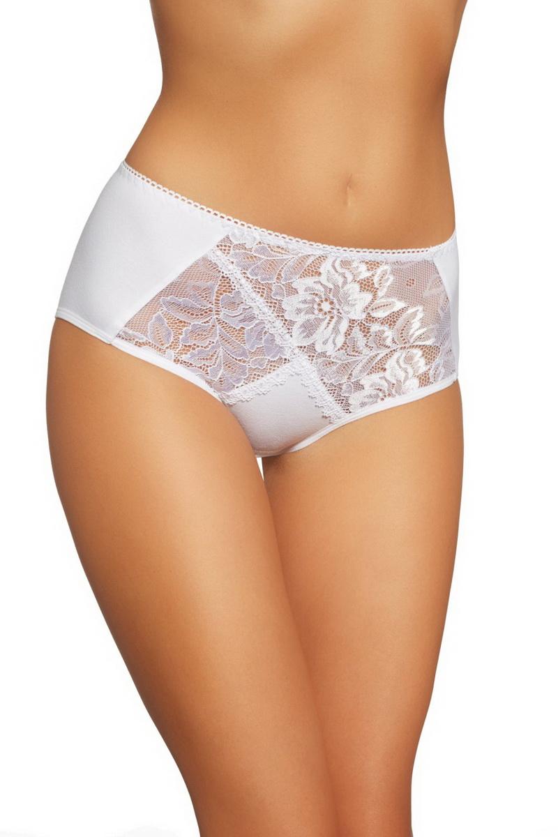 Dámské kalhotky Gabidar 120 bílé (velikost L)