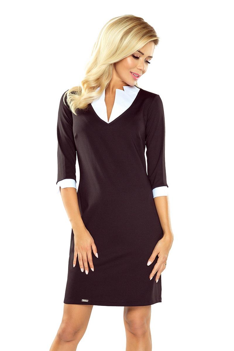 Dámské šaty Numoco 110-4 (velikost S)