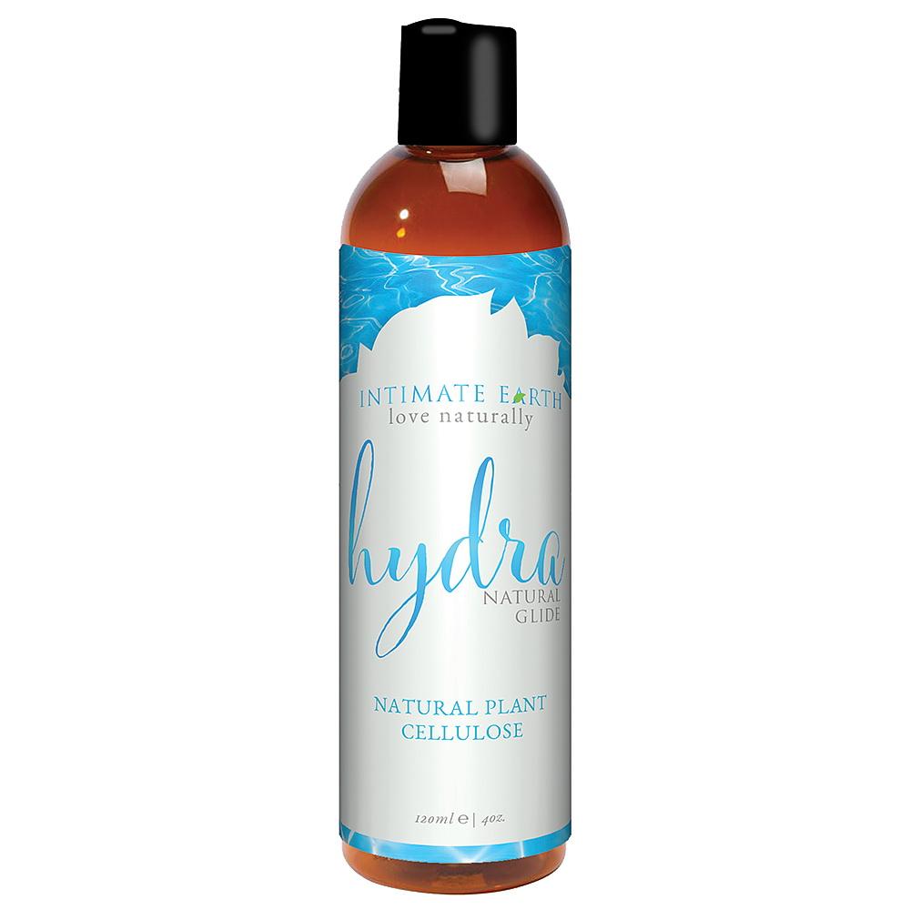 Lubrikační gel Intimate Earth Hydra (120 ml)