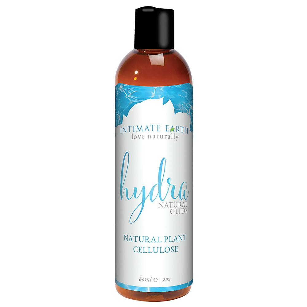 Lubrikační gel Intimate Earth Hydra (60 ml)