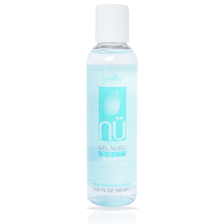 NU Nuru Gel Soft (150 ml)
