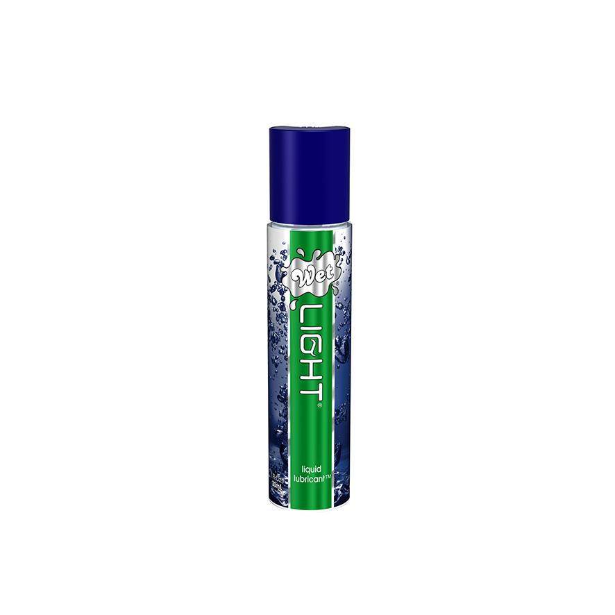 Wet Light lubrikant na vodní bázi (30 ml)