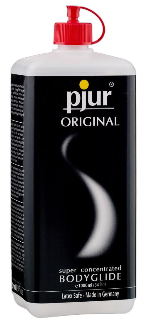 Lubrikační gel Pjur Originál (1000 ml)
