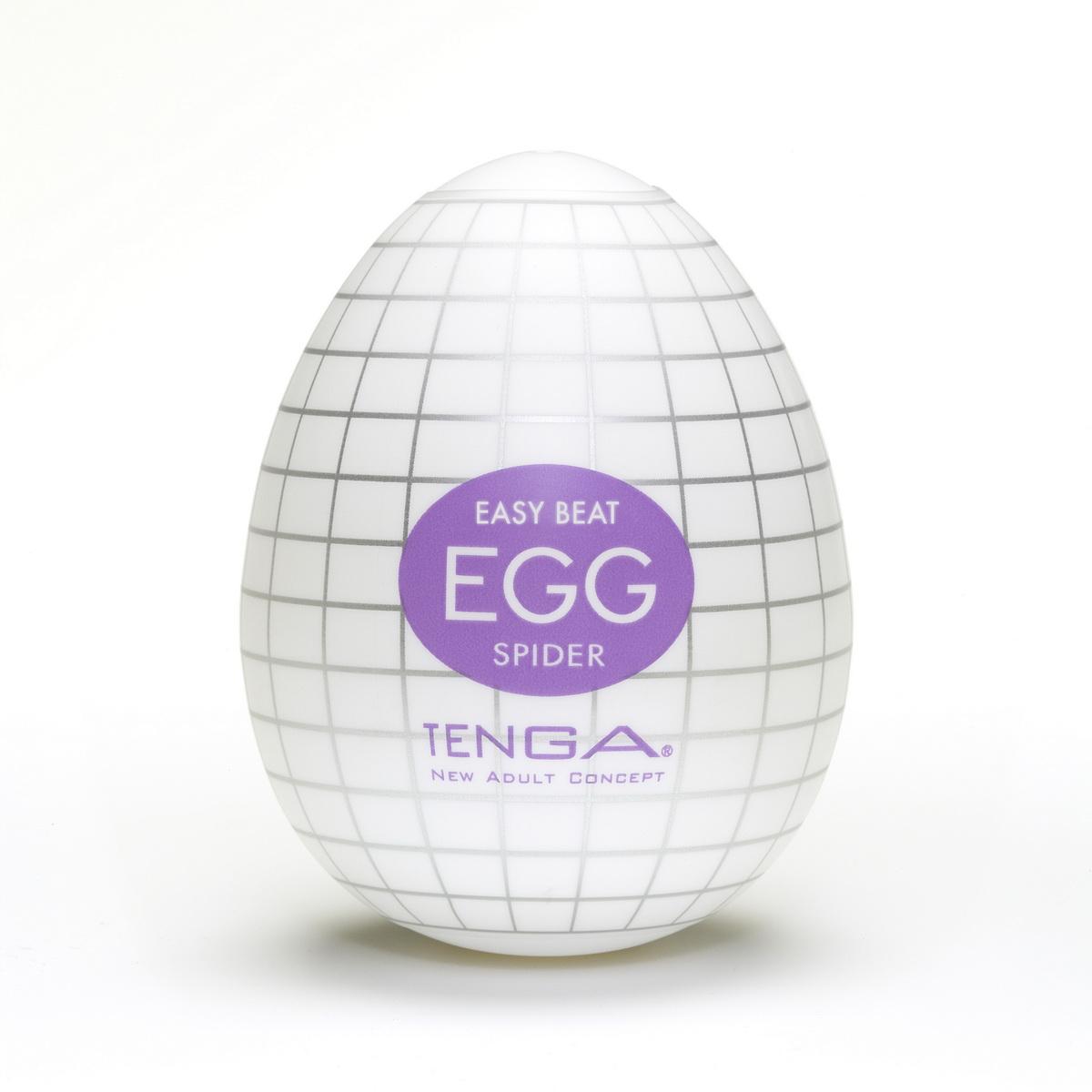 TENGA Egg Spider masturbátor