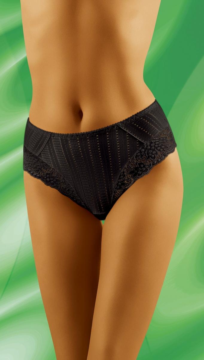 Kalhotky Wolbar eco-DI černé (velikost M)